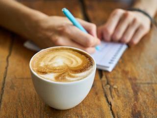 cappuccino e dieta