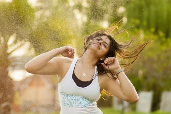 fare movimento è importante per stare in forma